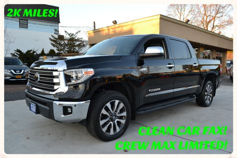 2018 Toyota Tundra Limited in Lynbrook, New