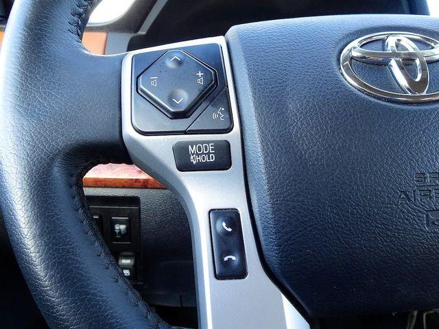 2018 Toyota Tundra 1794 Edition Madison, NC 19