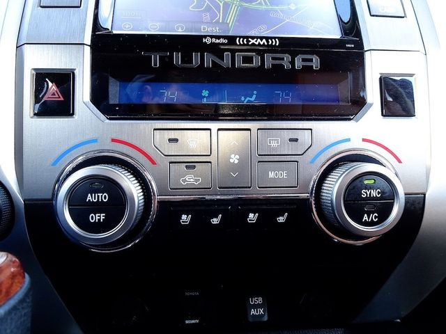 2018 Toyota Tundra 1794 Edition Madison, NC 25
