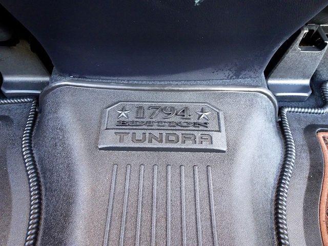 2018 Toyota Tundra 1794 Edition Madison, NC 39
