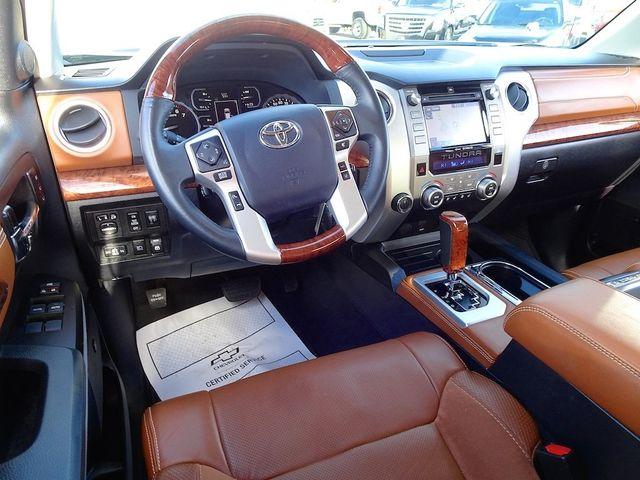 2018 Toyota Tundra 1794 Edition Madison, NC 41