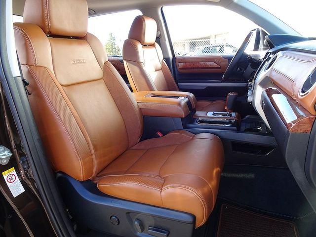 2018 Toyota Tundra 1794 Edition Madison, NC 45