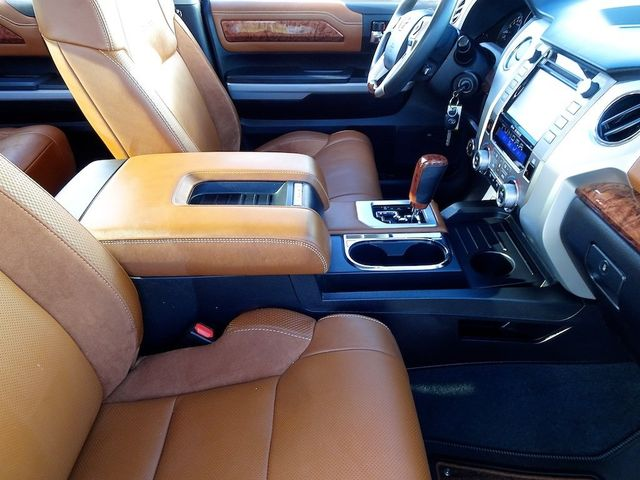 2018 Toyota Tundra 1794 Edition Madison, NC 50