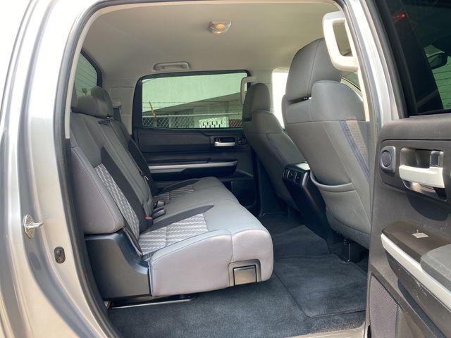 2018 Toyota Tundra SR5 Madison, NC 12
