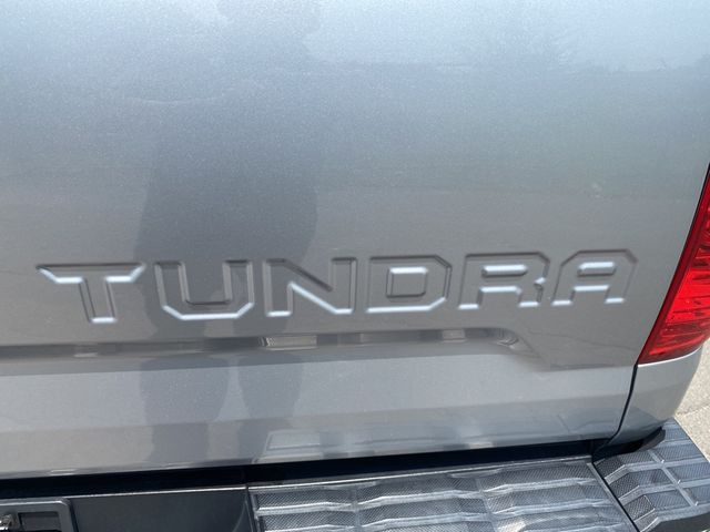 2018 Toyota Tundra SR5 Madison, NC 17