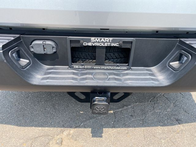 2018 Toyota Tundra SR5 Madison, NC 18