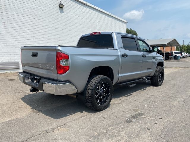 2018 Toyota Tundra SR5 Madison, NC 1