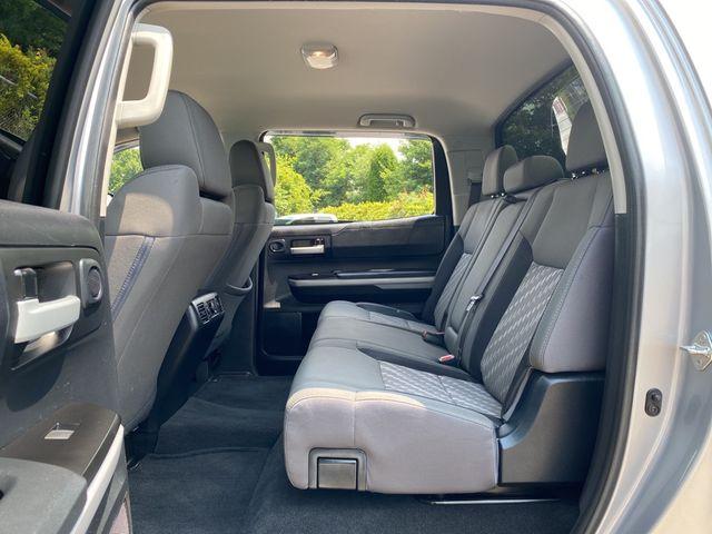 2018 Toyota Tundra SR5 Madison, NC 21