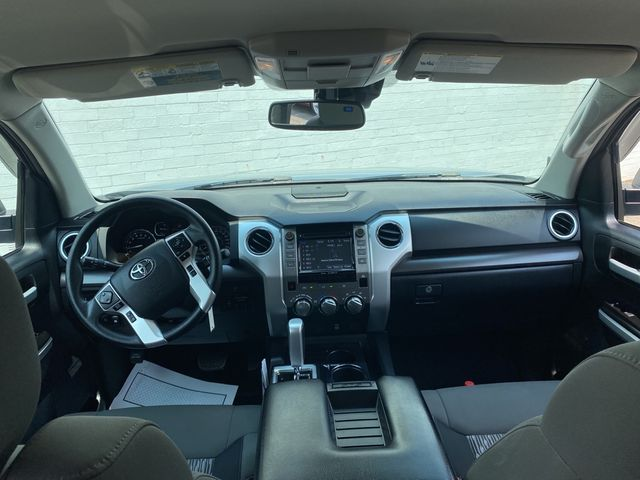 2018 Toyota Tundra SR5 Madison, NC 23