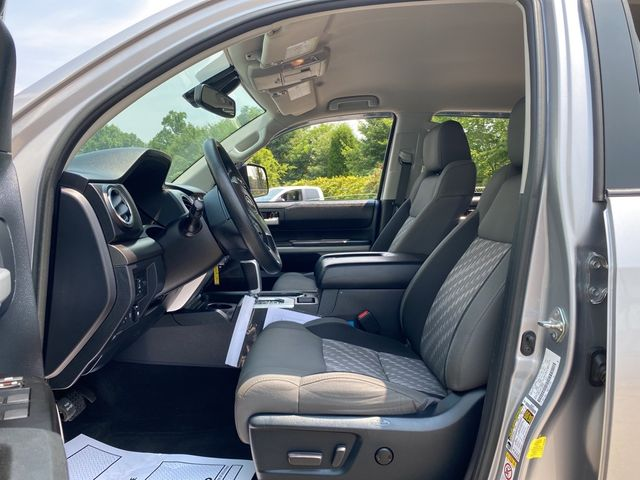 2018 Toyota Tundra SR5 Madison, NC 24