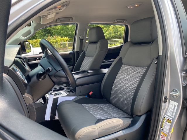 2018 Toyota Tundra SR5 Madison, NC 25
