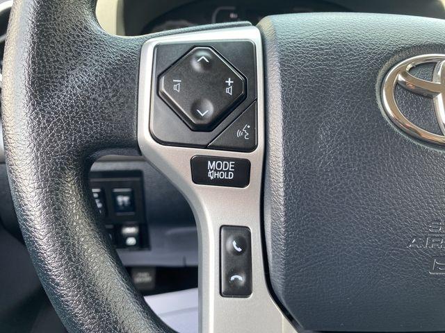 2018 Toyota Tundra SR5 Madison, NC 30