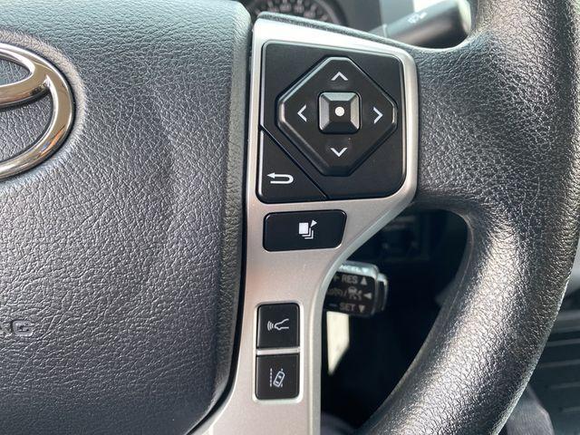 2018 Toyota Tundra SR5 Madison, NC 31