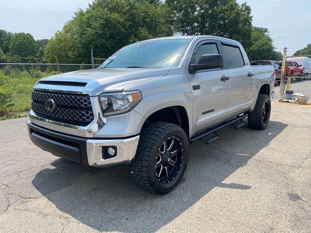 2018 Toyota Tundra SR5 Madison, NC 5