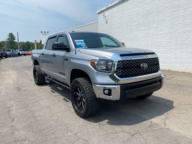 2018 Toyota Tundra SR5 Madison, NC 7