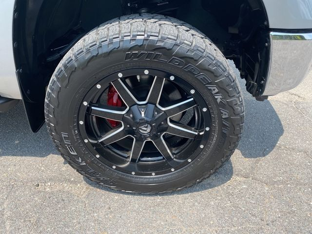 2018 Toyota Tundra SR5 Madison, NC 8