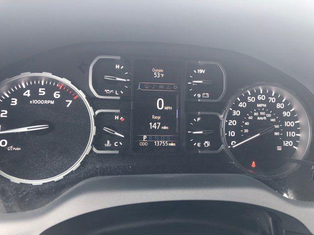2018 Toyota Tundra SR5 in Marble Falls, TX 78654