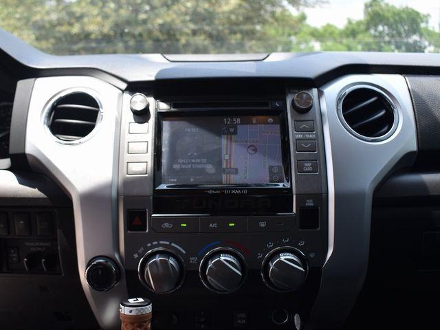 2018 Toyota Tundra SR5 LIFT/CUSTOM WHEELS AND TIRES in McKinney, Texas 75070