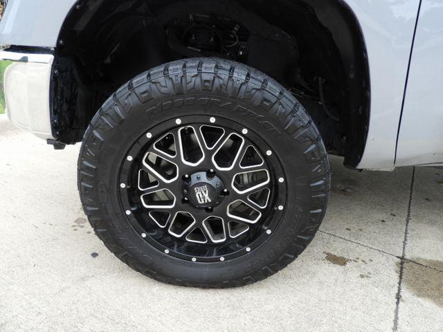 2018 Toyota Tundra SR5 Poison Spyder in McKinney, Texas 75070