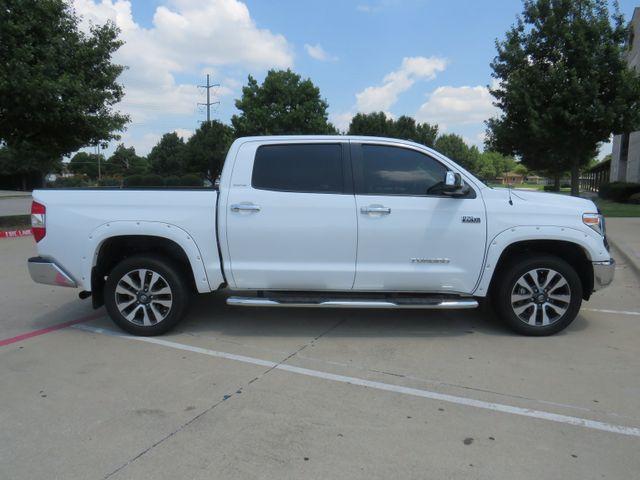 2018 Toyota Tundra Limited in McKinney, Texas 75070