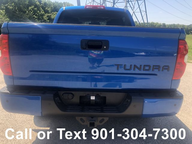 2018 Toyota Tundra Limited TRD OFF ROAD in Memphis, TN 38115