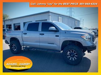 2018 Toyota Tundra TRD 4x4 SR5 - UPGRADED LEATHER and MORE in Memphis, TN 38115