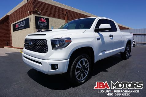 2018 Toyota Tundra SR5 TRD Off Road Package 4x4 4WD Double Cab | MESA, AZ | JBA MOTORS in MESA, AZ