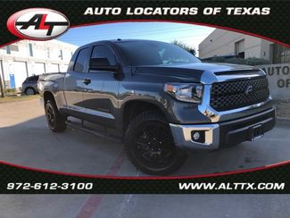 2018 Toyota Tundra SR5 with LEATHER in Plano, TX 75093