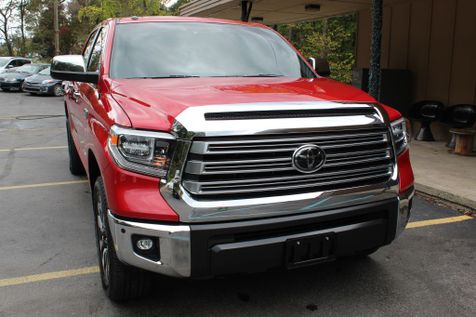 2018 Toyota TUNDRA CREWMAX LIMITED in Shavertown