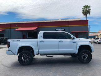2018 Toyota Tundra PLATINUM LIFTED FLARES LEER TOPPER FUEL 22S TOYO   Florida  Bayshore Automotive   in , Florida