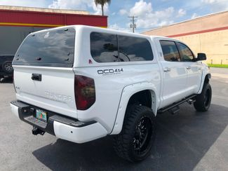 2018 Toyota Tundra PLATINUM LIFTED FLARES  FUEL 22S TOYO   Florida  Bayshore Automotive   in , Florida
