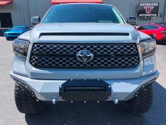 2018 Toyota Tundra CUSTOM LIFTED CREWMAX 4X4 V8 LEATHER 22 FUELS    Florida  Bayshore Automotive   in , Florida