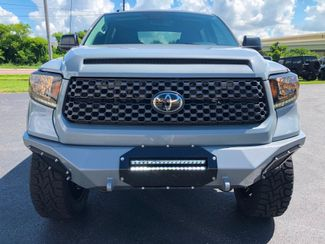 2018 Toyota Tundra CUSTOM LIFTED CREWMAX 4X4 V8 LEATHER 22 FUELS    Florida  Bayshore Automotive   in , Florida