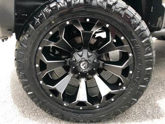 2018 Toyota Tundra CUSTOM LIFTED LEATHER 22 FUELS 35 s 4X4 V8   Florida  Bayshore Automotive   in , Florida