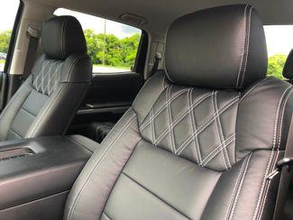 2018 Toyota Tundra CUSTOM LIFTED LEATHER 22 FUELS 35 s 4X4 V8   Florida  Bayshore Automotive   in , Florida