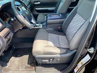 2018 Toyota Tundra BLACK DOUBLE CAB V8 1 OWNER CARFAX CERT  Plant City Florida  Bayshore Automotive   in Plant City, Florida