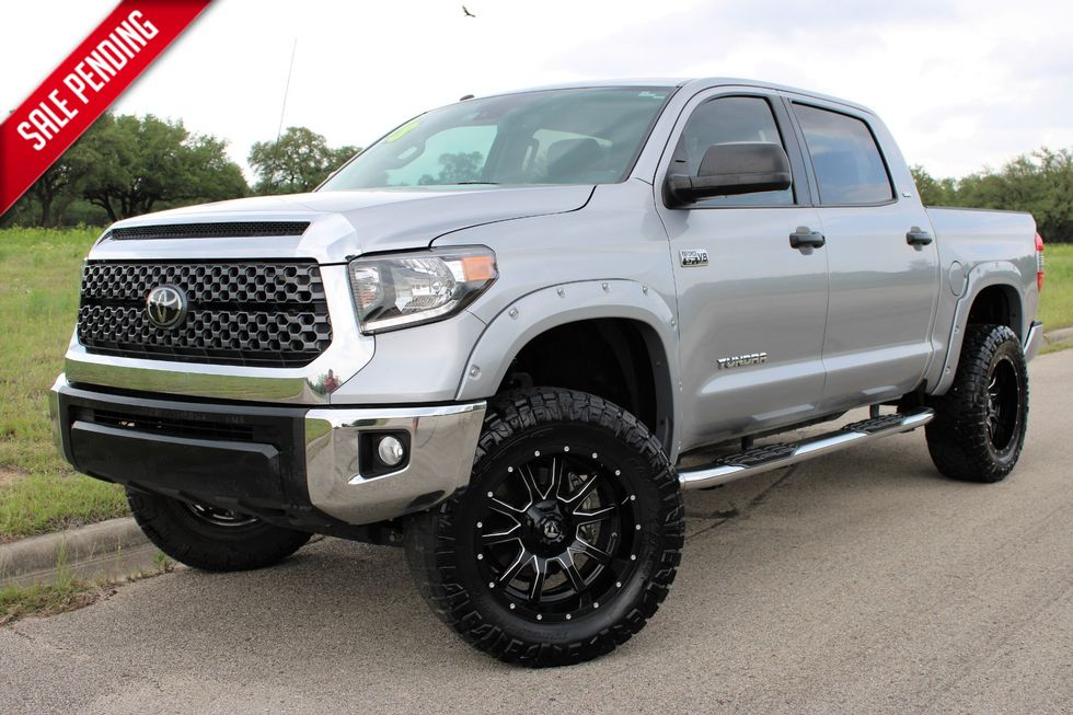 Texas Diesel Store >> 2018 Toyota Tundra 4x4 Lifted Temple Tx Texas Diesel Store