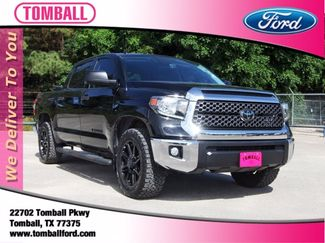 2018 Toyota Tundra SR5 in Tomball, TX 77375