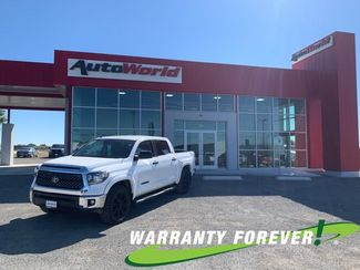 2018 Toyota Tundra SR5 in Uvalde, TX 78801