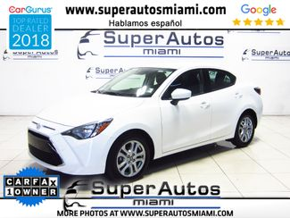 2018 Toyota Yaris iA in Doral, FL 33166