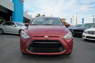 2018 Toyota Yaris iA Hialeah, Florida 1