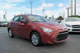 2018 Toyota Yaris iA Hialeah, Florida 2