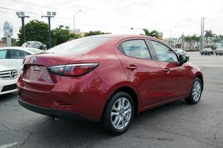 2018 Toyota Yaris iA Hialeah, Florida 3