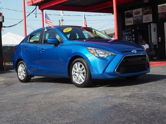 2018 Toyota Yaris iA Sedan 4D in Hialeah, FL 33010