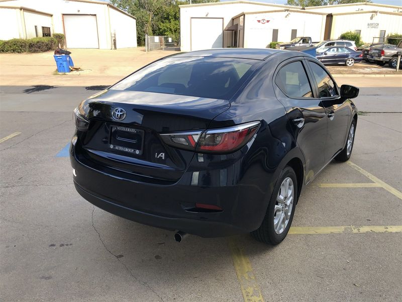 2018 Toyota Yaris iA Base in Rowlett, Texas