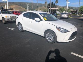 2018 Toyota Yaris iA in San Luis Obispo CA