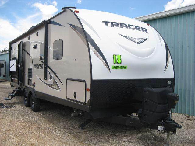2018 Tracer 274 Bh Odessa, Texas
