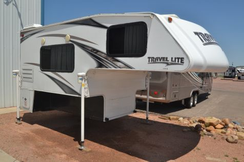 2018 Travel Lite 840srbx   in Pueblo West, Colorado