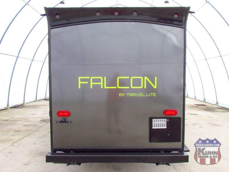2018 Travel Lite Falcon  23RB  in Sherwood, Ohio