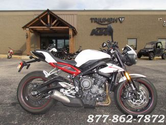 2018 Triumph STREET TRIPLE 765 R STREET TRIPLE R in Chicago, Illinois 60555